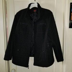 Jackets & Blazers - Black coat